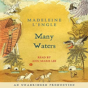 Many Waters Audiobook