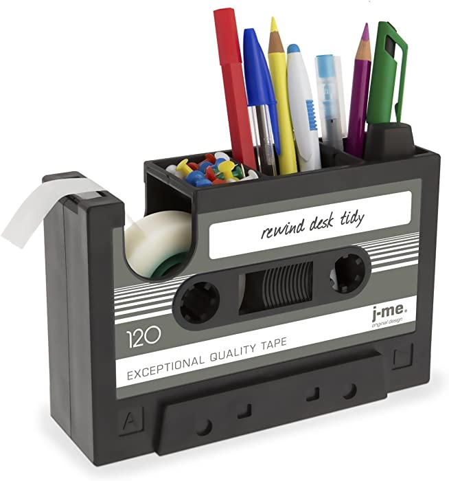 The Best Tape Player Decor