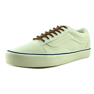 Amazon.com | Vans Old Skool Lite+ Classic Sneaker Skate ...