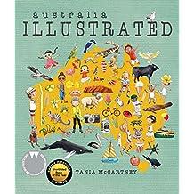 Australia: Illustrated, 2nd Edition