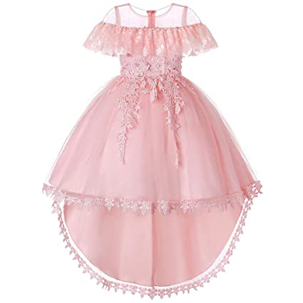 7d733c09e Covermason Baby Girls Party Wedding Dresses