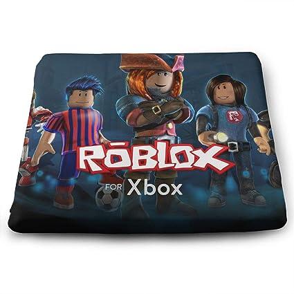 Wondrous Amazon Com Roblox Seat Cushion Memory Foam Cushion For Creativecarmelina Interior Chair Design Creativecarmelinacom