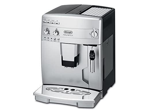 DeLonghi MAGNIFICA ESAM 03.120.S Máquina espresso - Cafetera ...