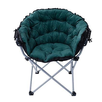 Moderno sillón Minimalista, Silla Plegable de Oficina ...