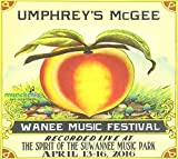 Mashup Set: Live at Wanee 2016