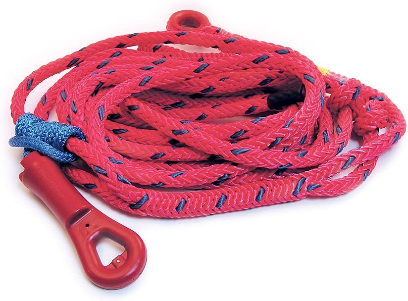 B000293CQS Super Anchor Safety 4013 12-Strand Deluxe Adjustable Lifeline with 4015 Super Grab Rope Grab, 50' 61etJlx-NiL.SL1079_