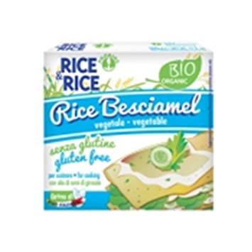 Amazon.com: Probios Orgánica Sin Gluten Arroz Bechamel 500 ...