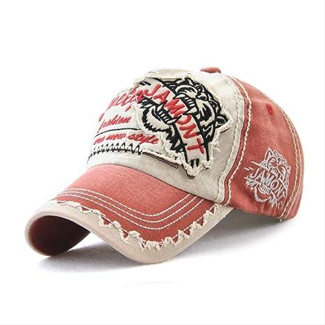 qqyz2323 Fall Baseball Cap Hombres Mujeres Sombrero Snapback Caps ...