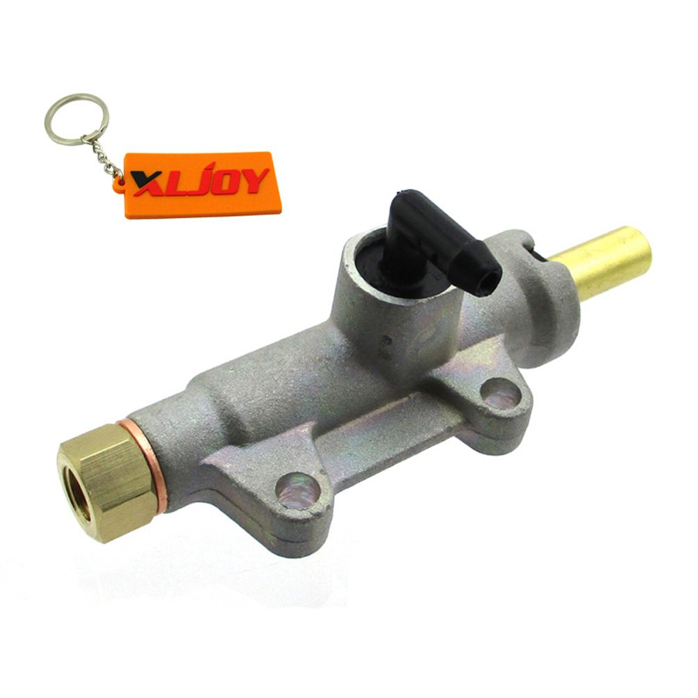 XLJOY Aftermarket rear brake master cylinder For POLARIS ATV Sportsman 335 1999-2000, Sportsman 400 2001-2005, Sportsman 450 2006-2007