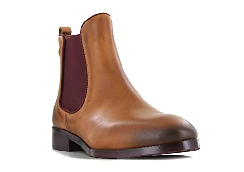Pikolinos Women's W4d-8637 Boots Brown Size: 3.5