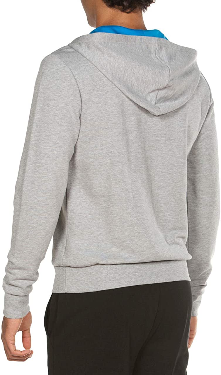 arena M Essential Hooded F//Z Jacket Jacke Herren