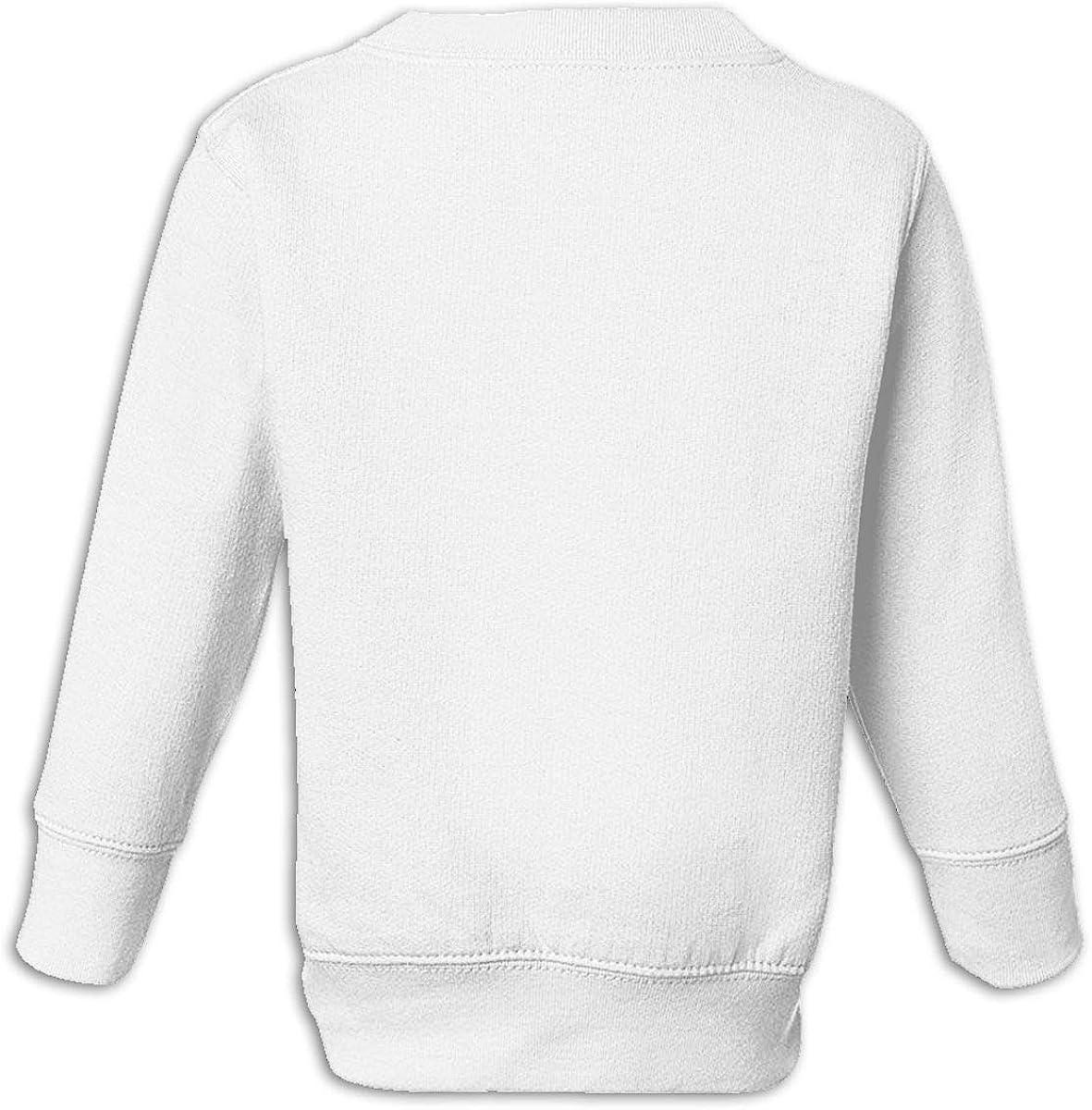 Fleece Pull Over Sweatshirt for Boys Girls Kids Youth Pit Bull Painting Unisex Toddler Hoodies