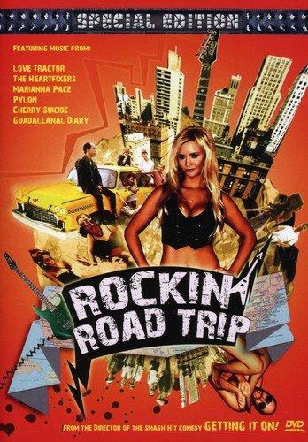 Rockin' Road Trip (David Rothschild De)