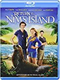 Return to Nim's Island [Blue Ray]