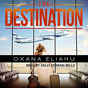 The Destination Audiobook