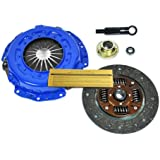EFT STAGE 1 HD CLUTCH KIT D50 RAM 50 MIGHTY MAX PICKUP RAIDER MONTERO 2.4L