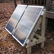 Amazon Com Renogy Solar Panel Starter Kit 200w Poly Two