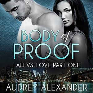 Body of Proof Audiobook