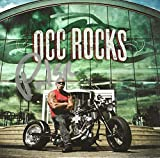 Paul Teutul Sr. REAL hand SIGNED OCC Rocks CD Orange County Choppers TV Show