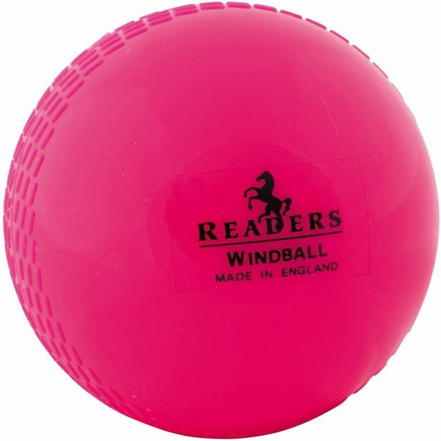 Readers Windball Practice Cricket Ball
