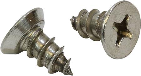 YEJI 25 Pcs 1//4 Black Screw Thread Protectors Inside size - D: 0.23, L:1.57