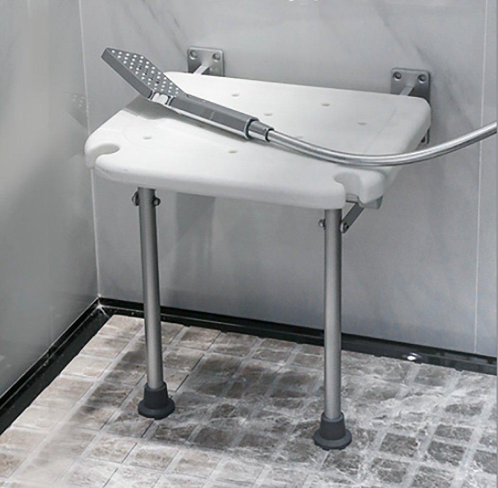 ファッションの アルミのバスの椅子老人浴室の椅子折りたたみシャワーチェア妊娠中の女性のバススツール滑り止めバススツール B07GGTNZJP B07GGTNZJP, 辻川スポーツ:c9684672 --- efichas.com.br