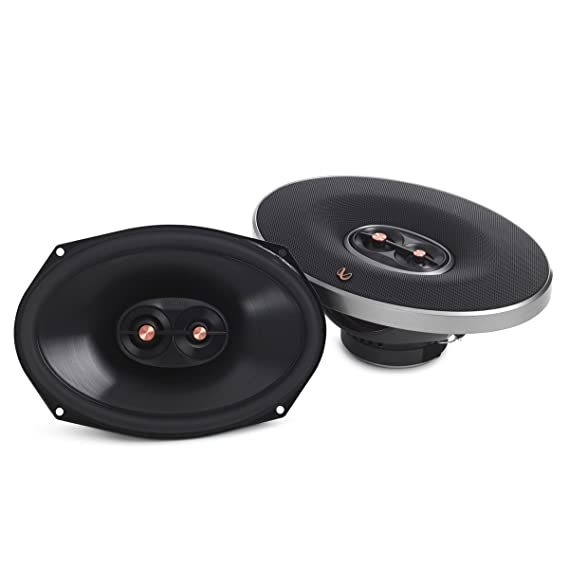 Amazon Infinity PR9613IS 3 Way Car Speaker 6 X 9 Cell