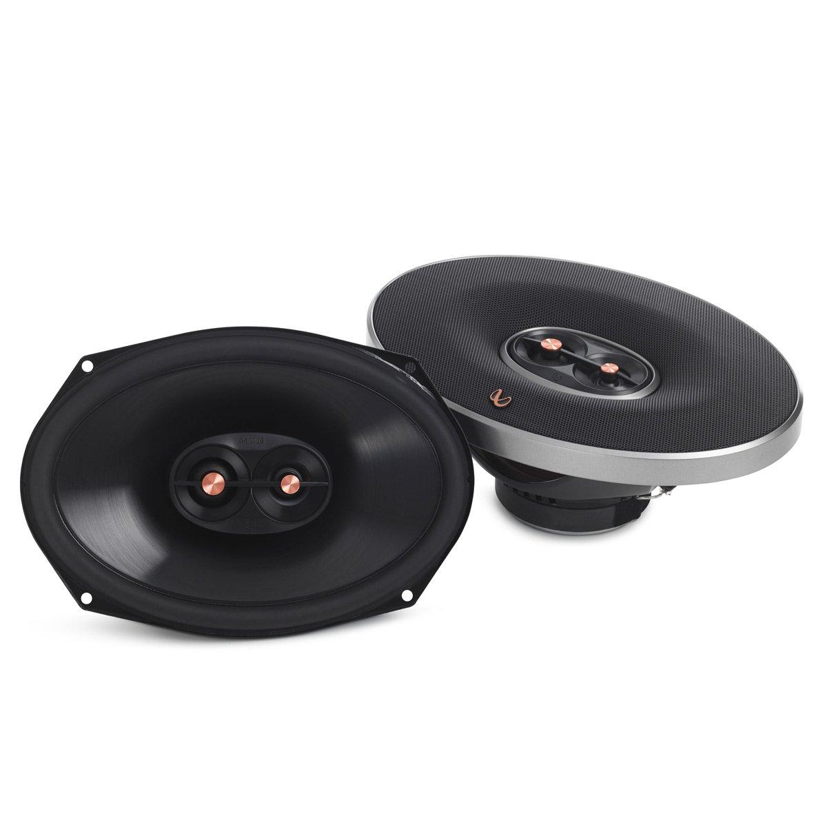 Infinity PR9613IS 3-Way Car Speaker, 6'' x 9''