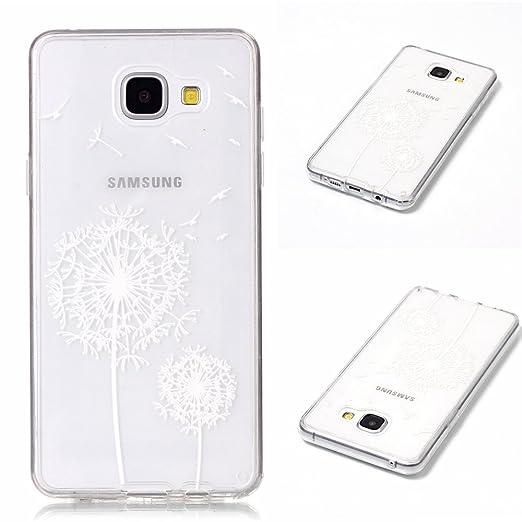 Funda para Samsung Galaxy A3 (2016) 4,7 Pulgadas Teléfonos Móviles ...