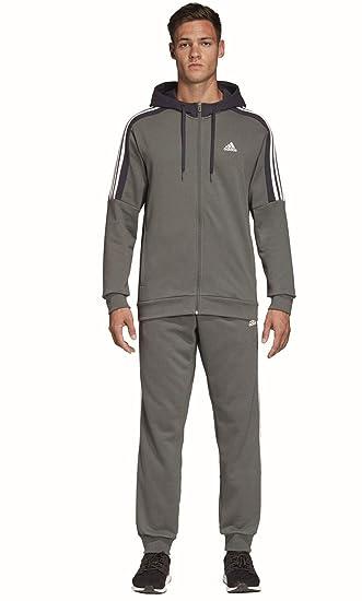 adidas Herren Cotton Energize Trainingsanzug: