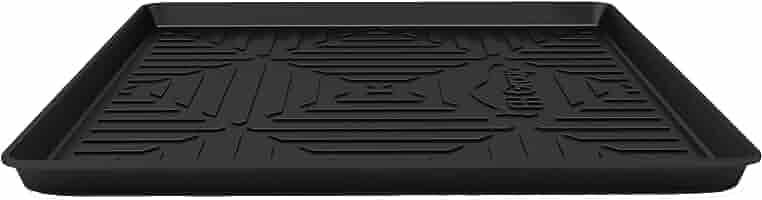 30 x 15 Black FH Group F16407BLACK-30 Multi-Purpose Boot Shoe Tray