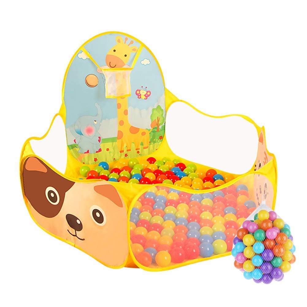 Jouets d'intérieur de bébé de parc de bébé barrière de bébé la maison de bébé se pliant la natte de rampant la rambarde d'enfant en bas Âge forte et durable faite à partir