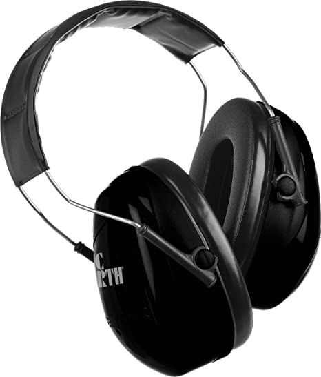 c205ecd46b1 Image Unavailable. Image not available for. Color: Vic Firth DB22 Isolation  Headphones ...