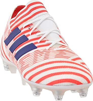 adidas Womens Nemeziz 17.1 Firm Ground Soccer Cleats