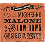 Stompin Ground by Michelle Malone (2003-09-09)