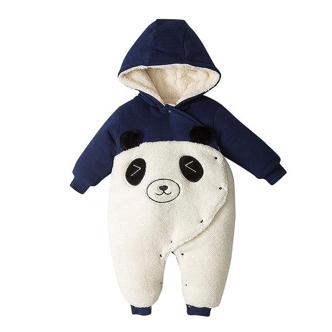 Conjunto de suéter cálido para bebé Toamen Girls Baby Cartoon ...