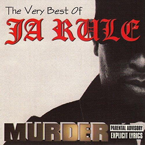 The Very Best of Ja Rule [Explicit] (Ja Rule Best Of Ja Rule)