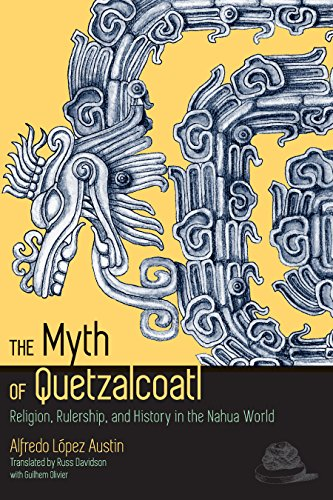 Amazon the myth of quetzalcoatl religion rulership and the myth of quetzalcoatl religion rulership and history in the nahua world by fandeluxe Image collections