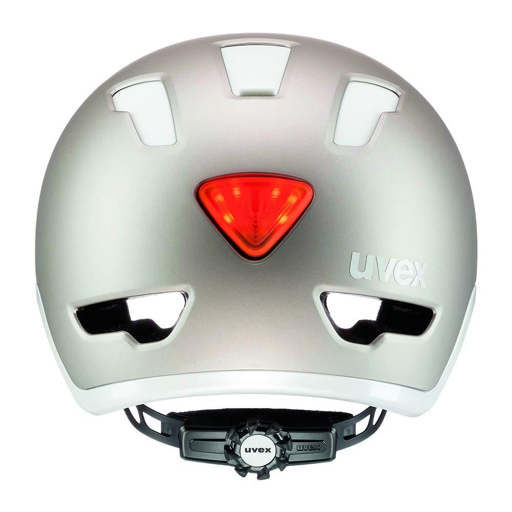 Uvex City 9 Cycle Helmet
