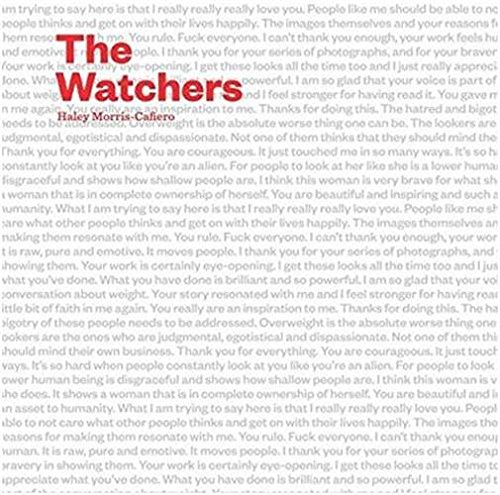 The Watchers by The Magenta Foundation