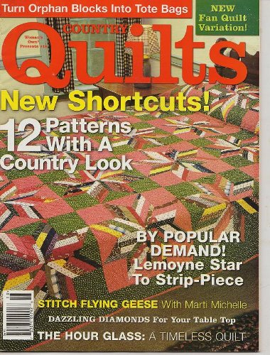 (Country Quilts Magazine, Winter 2005 (Issue Number 18))