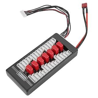 Placa de cargador de batería Lipo, Li-Po Li-Fe Baterías de ...