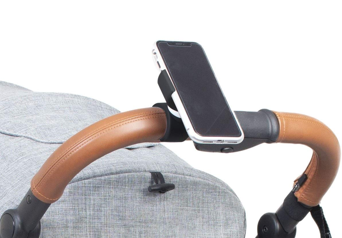Soporte movil carrito bebe soporte movil cochecito bebe soporte movil carro bebe soporte telefono carrito soporte smartphone carrito bebe universal ...