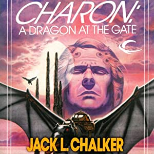 Charon: A Dragon at the Gate Audiobook