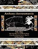 Archaeo-Astronometria, Dean Clarke, 1436300002