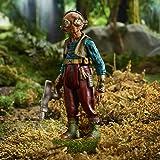 Star Wars: The Force Awakens, Takodana Encounter 3.75 Inch Action Figure Set [Maz Kanata, Finn, Rey, and BB-8]