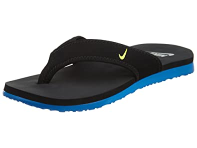 3082d4b33418 Image Unavailable. Image not available for. Colour  Nike Men Celso Thong  Plus Sandals ...