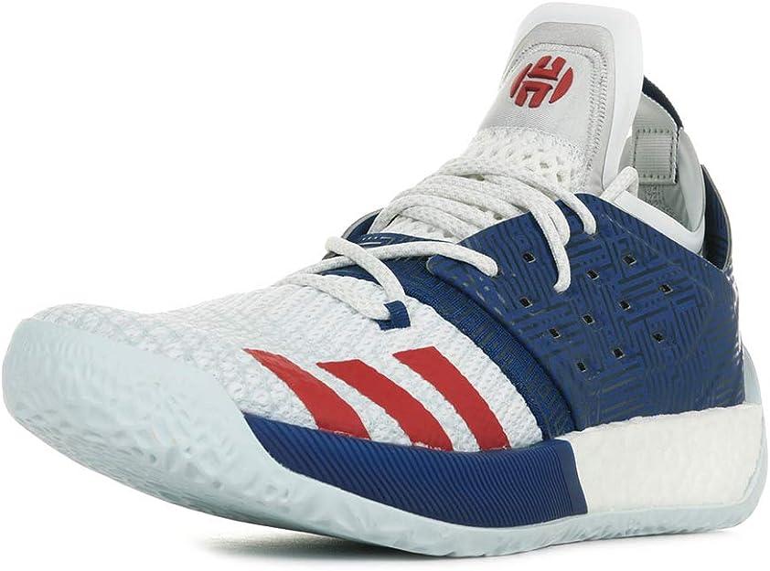 adidas Harden Vol. 2, Zapatos de Baloncesto para Hombre: Amazon.es ...