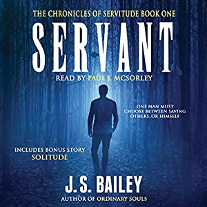 Servant Audiobook