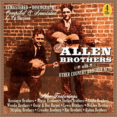 the allen brothers - 4